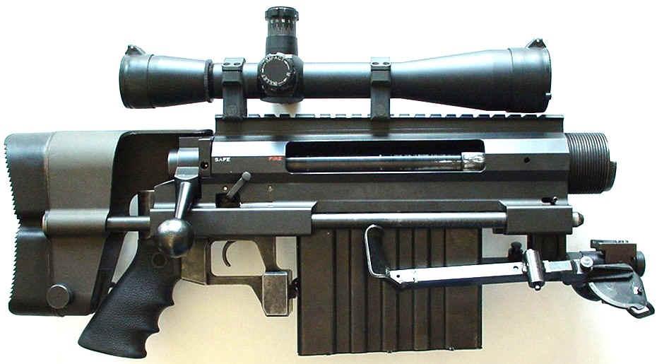 mcmillan tac 50. size 50BMG rifle.